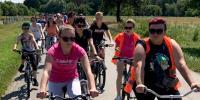 Druga po redu biciklijada općine Oriovac