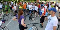 3. biciklijada općine Oriovac okupila čak 260 biciklista
