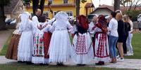 36. Smotra tamburaških sastava u Slavonskom Kobašu
