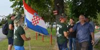 4. hodočašće Udruge Kutina-Vukovar