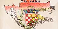 8. memorijalni ultramaraton Vukovar- Dubrovnik