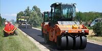 Asfaltiranje ceste do Kloštra u Slavonskom Kobašu