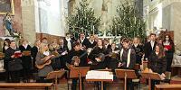 Božićni koncert u Slavonskom Kobašu