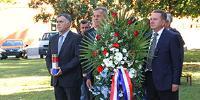Održan 24. komemorativni skup u povodu Dana poginulih branitelja