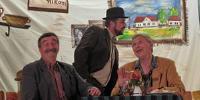 Glumci HKC 'Bunjevačko kolo' iz Subotice gostovali u Oriovcu