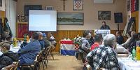 """Održana 48. Godišnja Skupština KUD-a """"M. Gubec"""""""