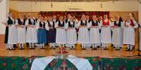 KUD L.I.Oriovčanin održao humanitarni koncert