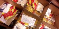Uskoro stižu paketi hrane za najpotrebitije s područja Općine Oriovac
