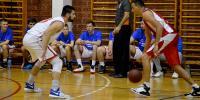Uvjerljiva pobjeda domaćih košarkaša
