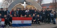 Turistička zajednica ugostila srednjoškolce iz Rijeke