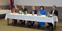 Održana promocija zbornika radova sa znanstveno-stručnog skupa o Luki Iliću Oriovčaninu