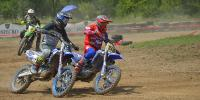 Održano Otvoreno prvenstvo Hrvatske u supercrossu i quadcrossu