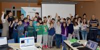 Održana prva radionica iz STEM područja