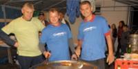 Održana tradicionalna Ribarska večer u Slavonskom Kobašu