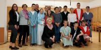 Još jedna uspješna kazališna predstava mladih župe Lužani