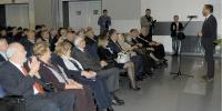 U Novskoj održan znanstveni simpozij o Luki Iliću Oriovčaninu