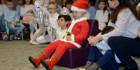 Božićna priredba Dječjeg vrtića Ivačnica Oriovac