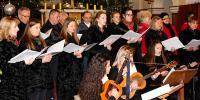 KUD Matija Gubec i ove godine održao bogat Božićni koncert