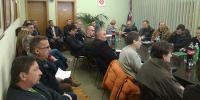 U Oriovcu održana Info radionica o mogućnostima prijave projektnih prijedloga