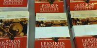 Promocija knjige Leksikon slavonske narodne medicine Brodskoga posavlja