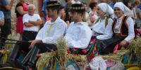 U Oriovcu održane tradicionalne 'Žetvene svečanosti'