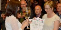 Svečano proslavljena još jedna manifestacija ocjenjivanja vina - Oriovita 2019.