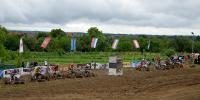 Održano natjecanje 1. Slavonske quadcross i motocross lige